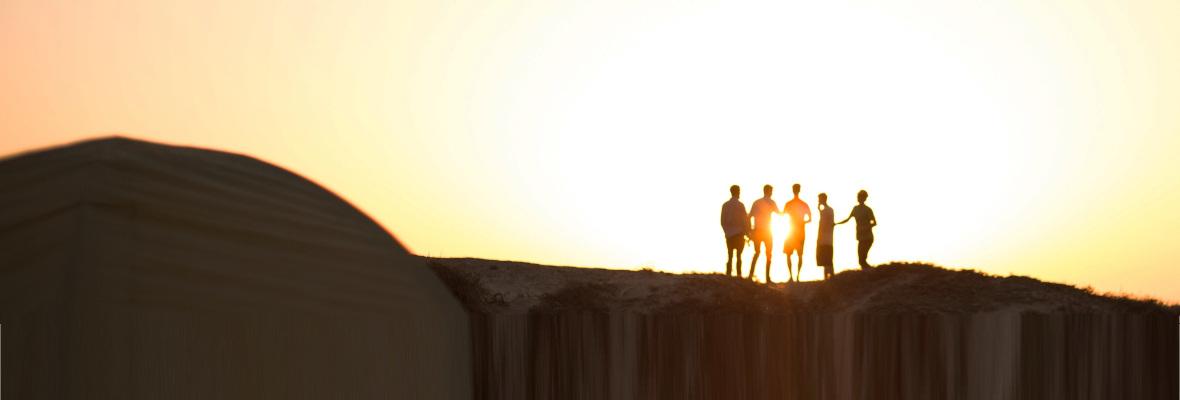 aurinkolasksu ja ihmiset